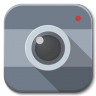 96x96px size png icon of Apps camera