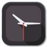 96x96px size png icon of Apps clock C