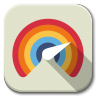 96x96px size png icon of Apps color C