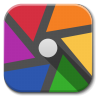 96x96px size png icon of Apps darktable