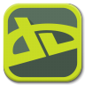96x96px size png icon of Apps deviantart