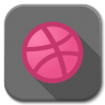 96x96px size png icon of Apps dribble