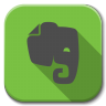 96x96px size png icon of Apps evernote