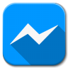 96x96px size png icon of Apps facebook messenger