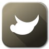 96x96px size png icon of Apps gimp B
