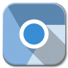 96x96px size png icon of Apps google chromium