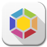 96x96px size png icon of Apps launchpad