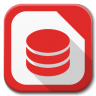 96x96px size png icon of Apps libreoffice base