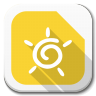 96x96px size png icon of Apps libreoffice draw B
