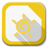 96x96px size png icon of Apps libreoffice draw