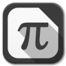 96x96px size png icon of Apps libreoffice math