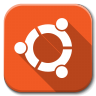 96x96px size png icon of Apps start here ubuntu