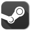 96x96px size png icon of Apps steam
