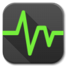 96x96px size png icon of Apps system monitor