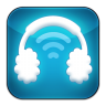 96x96px size png icon of Airphones