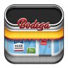 96x96px size png icon of Bodega