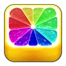 96x96px size png icon of ColorStrokes