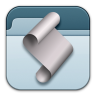 96x96px size png icon of FolderActionsSetup 2