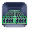 96x96px size png icon of Memory Scope