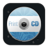 96x96px size png icon of Print CD