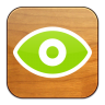 96x96px size png icon of Quick Look Droplet