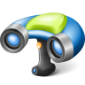 96x96px size png icon of 3D scanner