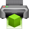 96x96px size png icon of Replicator