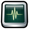96x96px size png icon of Activity Monitor