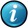96x96px size png icon of Get Info