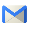 96x96px size png icon of googlemail offline