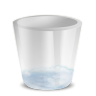 96x96px size png icon of HeavenLess TrashEmpty