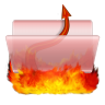 96x96px size png icon of Hell Documents