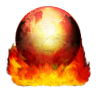 96x96px size png icon of Hell Networking