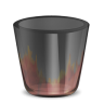 96x96px size png icon of HellLess TrashEmpty