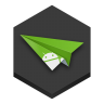 96x96px size png icon of airdroid