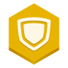 96x96px size png icon of antivirus