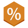 96x96px size png icon of deals
