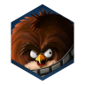 96x96px size png icon of game angry birds star wars