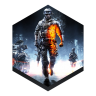 96x96px size png icon of game battlefield