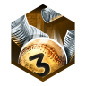 96x96px size png icon of game can knockdown