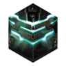 96x96px size png icon of game dead space