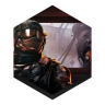 96x96px size png icon of game modern combat 4