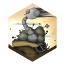 96x96px size png icon of game world of goo