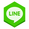 96x96px size png icon of line