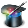 96x96px size png icon of Magic