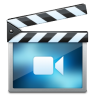 96x96px size png icon of Movies