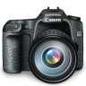 96x96px size png icon of Photography
