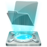 96x96px size png icon of Folder