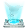 96x96px size png icon of Twitter client