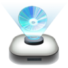 96x96px size png icon of BlueRay Drive